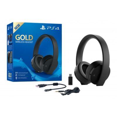 Headset Sony Playstation Wireless