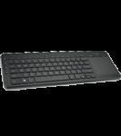 Microsoft Keyboard All in One