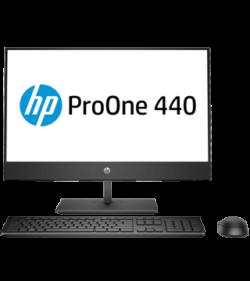 HP ProOne 400 G4