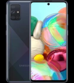 Samsung Galaxy A71 DS