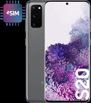Samsung Galaxy S20 128GB 4G