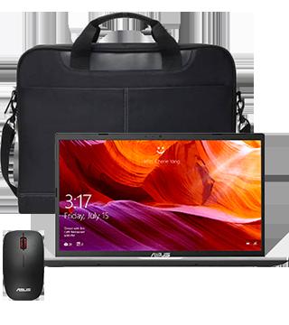 Asus Vivobook F509UA-i3 4GB 256GB