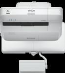 Projetor Epson EB-1460Ui