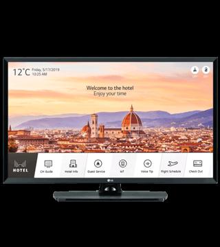 "Smart TV Pro LG 32"" 32LT661H"