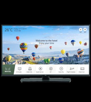 "Smart TV Pro LG 43"" 43UT661H"