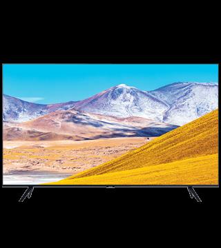 """Smart TV 4K 50"""" Samsung UE50TU8005"""