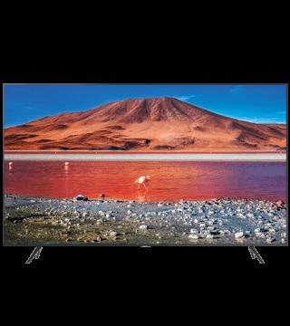 """Smart TV 4K 58"""" Samsung UERU7105"""