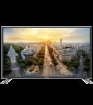 """Smart TV Silver 4K 50"""""""