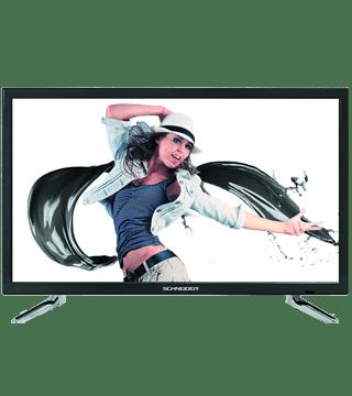 TV Schneider Rainbow LD24